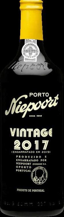 Niepoort : Vintage Port 2017