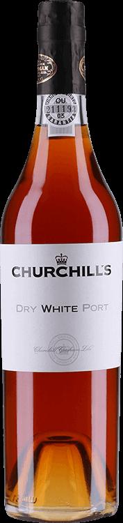 Churchill's : White Port