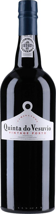 Quinta do Vesuvio : Vintage Port 2018