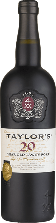 Taylor's : 20 Year Old Tawny