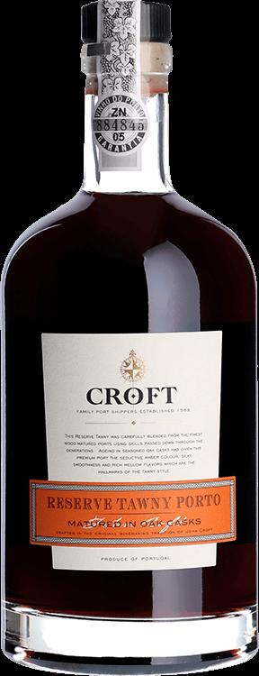 Croft : Reserve Tawny Port
