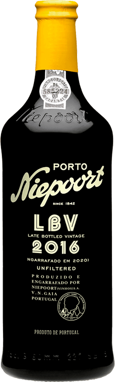 Niepoort : Late Bottled Vintage 2004
