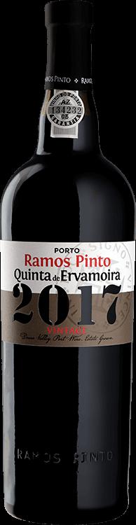 Ramos Pinto : Quinta de Ervamoira Vintage 2017