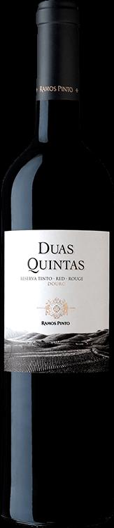 Ramos Pinto : Duas Quintas Reserva 2010