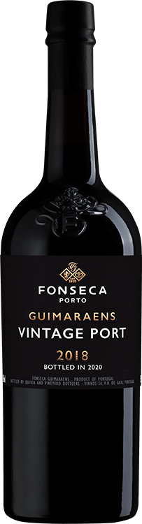 Fonseca : Guimaraens Vintage 2018