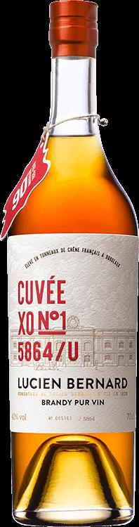 Lucien Bernard : Cuvée XO N°1