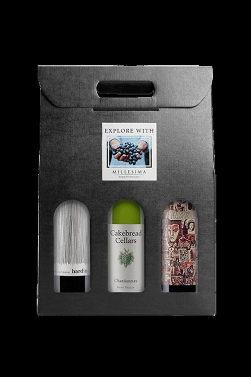 California Classic Wine Gift Set
