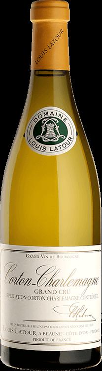 Louis Latour : Corton-Charlemagne Grand cru 2006