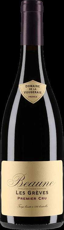 """Domaine de la Vougeraie : Beaune 1er cru """"Les Grèves"""" 2017"""