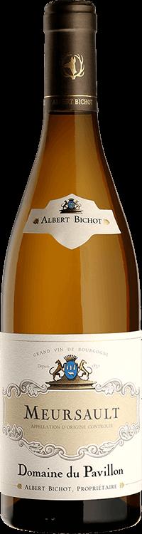 Albert Bichot : Meursault Village Dom. du Pavillon 2017