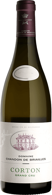 Chandon de Briailles : Corton Grand cru 2017