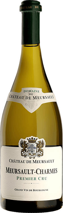 "Domaine du Château de Meursault : Meursault 1er cru ""Charmes"" 2018"