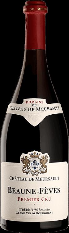 """Domaine du Château de Meursault : Beaune 1er cru """"Fèves"""" 2017"""