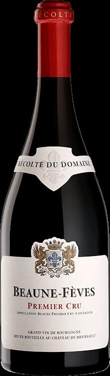 """Domaine du Château de Meursault : Beaune 1er cru """"Fèves"""" 2016"""