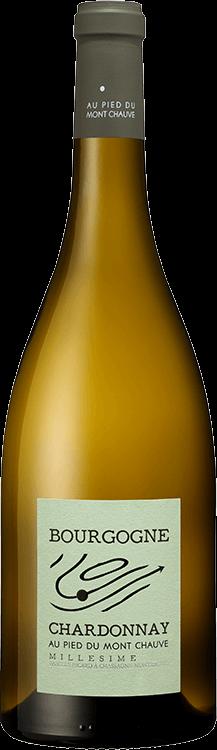 Au Pied du Mont Chauve : Bourgogne Chardonnay 2019