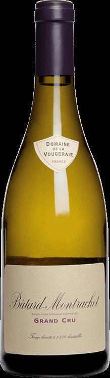 Domaine de la Vougeraie : Bâtard-Montrachet Grand cru 2015