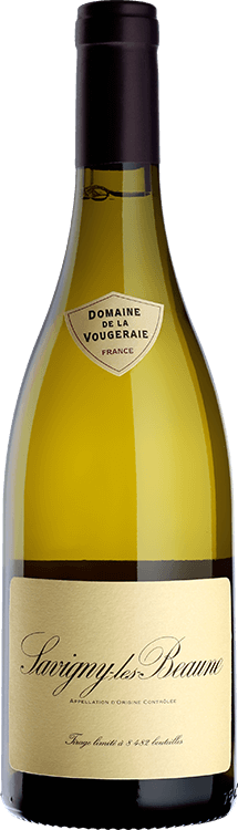 Domaine de la Vougeraie : Savigny-Les-Beaune Village 2018