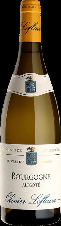 Olivier Leflaive : Bourgogne Aligoté 2019