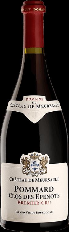 """Domaine du Château de Meursault : Pommard 1er cru """"Clos des Epenots"""" 2017"""