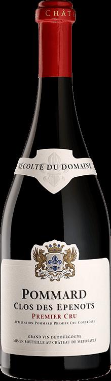 """""""Domaine du Château de Meursault : Pommard 1er cru """"""""Clos des Epenots"""""""" 2016"""""""