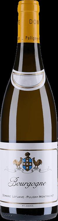 Domaine Leflaive : Bourgogne Blanc 2017