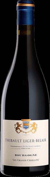 "Thibault Liger-Belair : Bourgogne ""Les Grands Chaillots"" 2018"