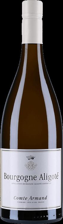Comte Armand : Bourgogne Aligoté 2018