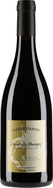 Pierre Damoy : Chambolle-Musigny Village 2014
