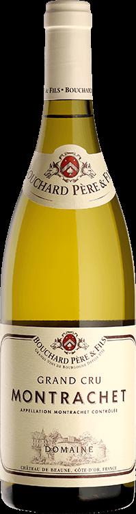 Bouchard Père & Fils : Montrachet Grand cru Domaine 2014