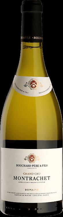 Bouchard Père & Fils : Montrachet Grand cru Domaine 2017