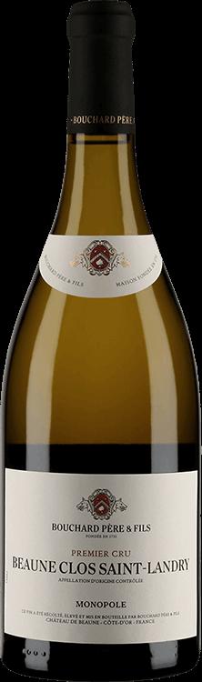 """Bouchard Père & Fils : Beaune 1er cru """"Clos Saint-Landry"""" Domaine Monopole 2016"""