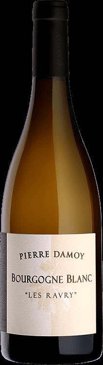 "Pierre Damoy : Bourgogne ""Les Ravry"" 2015"