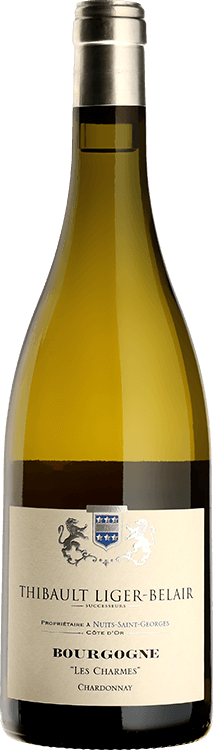"""""""Thibault Liger-Belair : Bourgogne """"""""Les Charmes"""""""" 2016"""""""