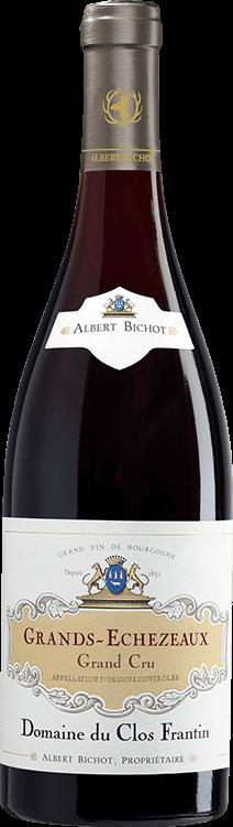 Albert Bichot : Grands-Echezeaux Grand Cru Dom. du Clos Frantin 2018