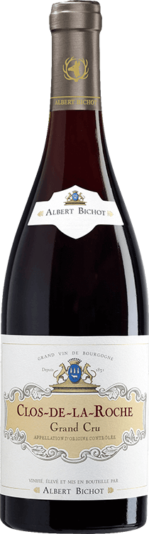 Albert Bichot : Clos de la Roche Grand cru 2016