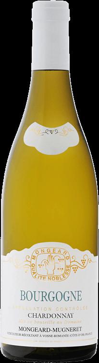 Domaine Mongeard-Mugneret : Bourgogne Chardonnay 2017