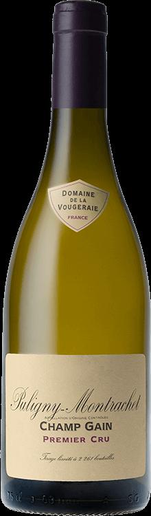 """Domaine de la Vougeraie : Puligny-Montrachet 1er cru """"Champ Gain"""" 2017"""
