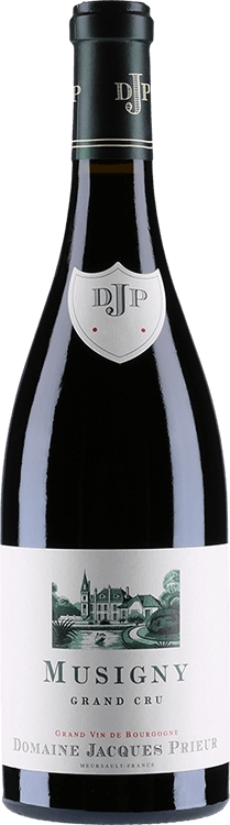 Domaine Jacques Prieur : Musigny Grand cru 2018