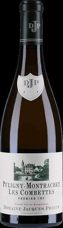 """Domaine Jacques Prieur : Puligny-Montrachet 1er cru """"Les Combettes"""" 2018"""