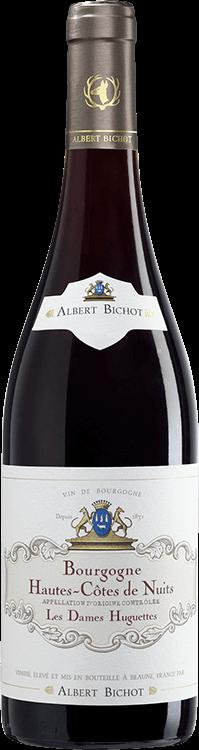 """""""Albert Bichot : Bourgogne Hautes-Côtes de Nuits """"""""Les Dames Huguettes"""""""" 2019"""""""
