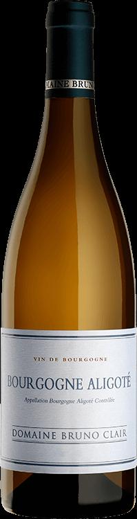 Domaine Bruno Clair : Bourgogne Aligoté 2018