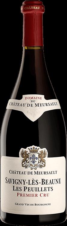 """Domaine du Château de Meursault : Savigny-Les-Beaune 1er cru """"Les Peuillets"""" 2017"""
