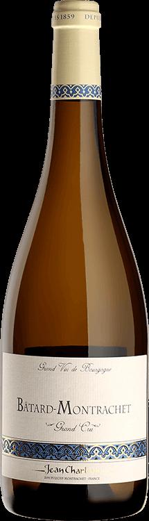 Jean Chartron : Bâtard-Montrachet Grand cru 2019