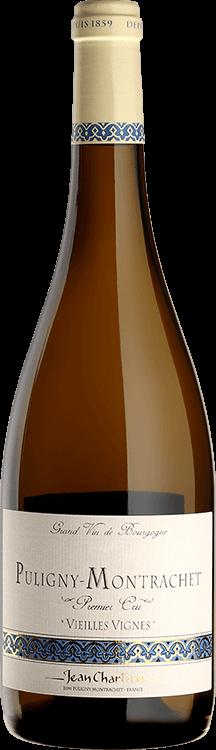 """Jean Chartron : Puligny-Montrachet 1er cru """"Vieilles Vignes"""" 2019"""