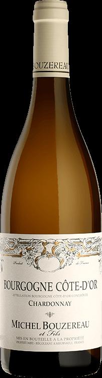 Domaine Michel Bouzereau et Fils : Bourgogne Chardonnay 2018