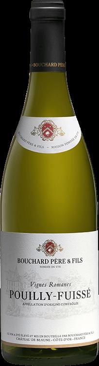 """Bouchard Père & Fils : Pouilly-Fuissé Village """"Vignes Romanes"""" 2016"""