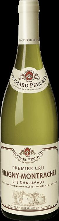 """Bouchard Père & Fils : Puligny-Montrachet 1er cru """"Les Chalumaux"""" 2015"""
