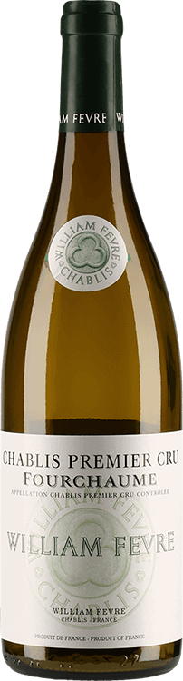 "William Fèvre : Chablis 1er cru ""Fourchaume"" 2017"