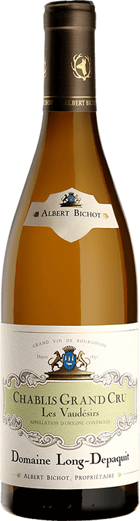 "Albert Bichot : Chablis Grand cru ""Les Vaudésirs"" Dom. Long-Depaquit 2015"