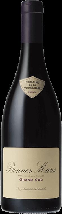 Domaine de la Vougeraie : Bonnes-Mares Grand cru 2018